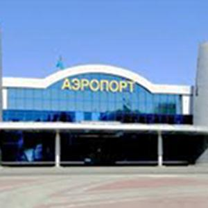Аэропорты Ертарского
