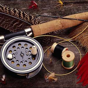 Охотничьи и рыболовные магазины Ертарского