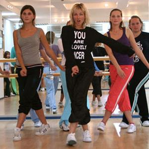 Школы танцев Ертарского