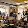 Музыкальные магазины в Ертарском