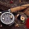 Охотничьи и рыболовные магазины в Ертарском