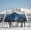Спортивные комплексы в Ертарском
