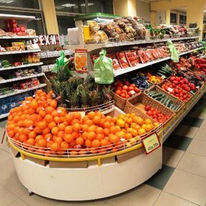 Супермаркеты Ертарского