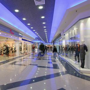 Торговые центры Ертарского