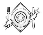 Торгово-развлекательный центр Колумб - иконка «ресторан» в Ертарском